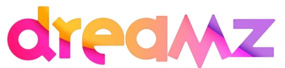 Dreamz Casino - Arvostelu Logo Linear