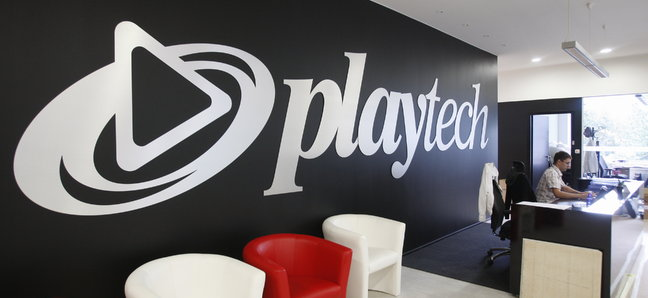 playtech gamification