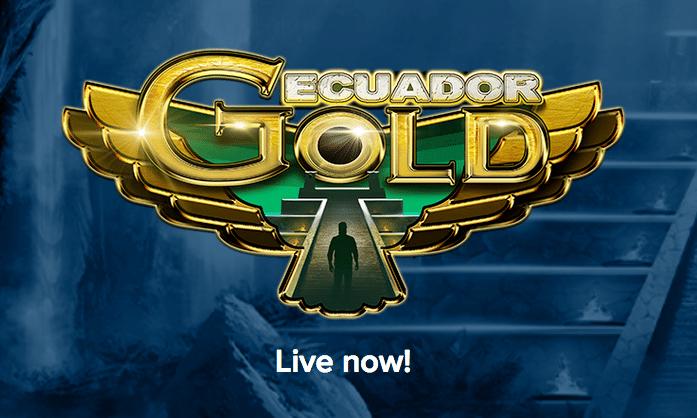 Ecuador Gold Slot