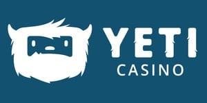 Yeti Casino Logo Linear