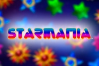 Starmania Logo Linear