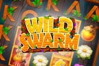 Wild Swarm Logo Linear