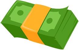 bonus utan omsattningskrav
