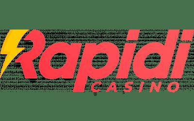 Rapidi Casino Logo Linear